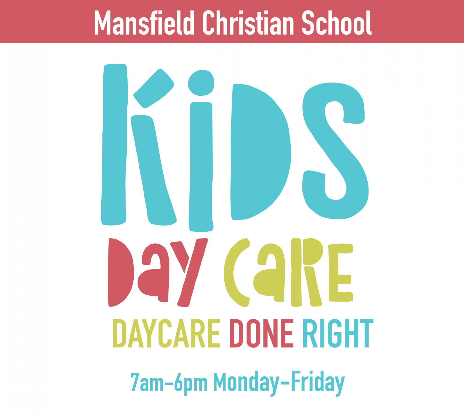 Mansfield Christian Day Care