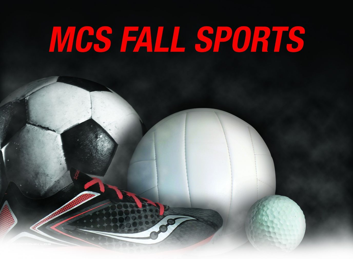 fall sports, mansfield christian school