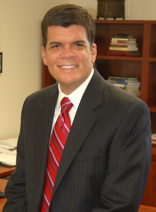 Dr. Cy J Smith