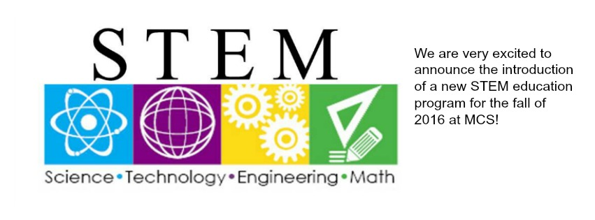 MCS STEM PROGRAM